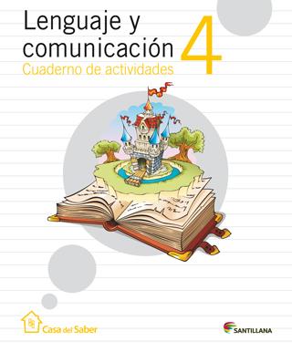 26918470ef LENGUAJE Y COMUNICACIÓN 4. CUADERNO DE ACTIVIDADES